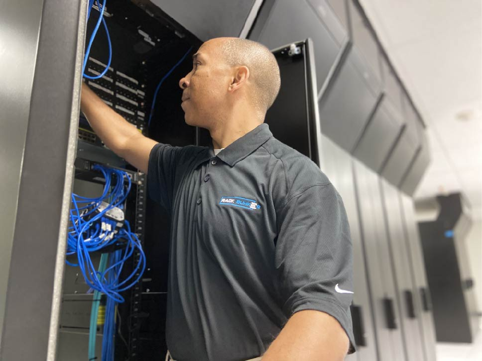 Indy-Based Data Center Provider Chooses Digital Crossroad for Growth